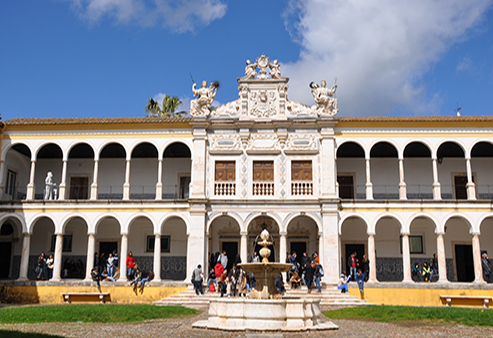 universidad evora